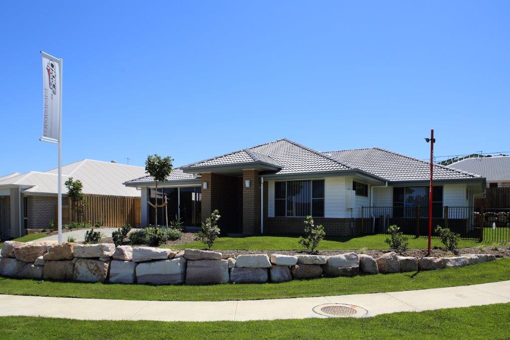 Choice homes pimpama village gma certification group for Choice home